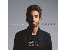 CD Paulo Sousa - Teu — Pop-Rock