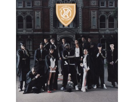 CD So Solid Crew - 2nd Verse