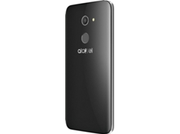 Smartphone ALCATEL A3 16GB Preto — Android 7 / 4G / 5'' / quad core 1,25