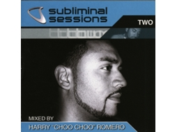 CD Vários - Subliminal Session — Portuguesa