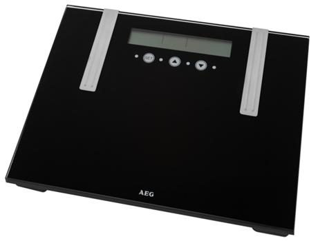 Balança Digital AEG AEG PW 5571 FA ( Peso máximo 150 kg)   [5152918 ]