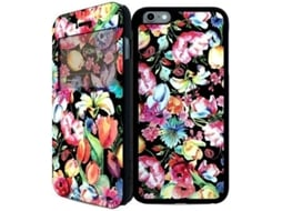 Capa I-PAINT Double Case iPhone 6, 6s — Compatibilidade: iPhone 6, 6s