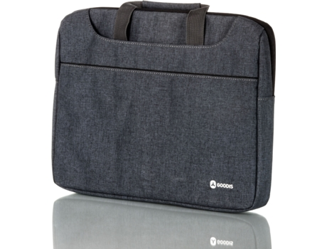 Mala p/ Portátil 13.3'' GOODIS p/ Apple MacBook Pro Grey Cosmos — 13.3''