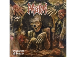 Vinil Maim  - Ornaments Of Severity