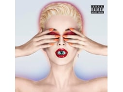 CD Katy Perry - Witness — Pop-Rock