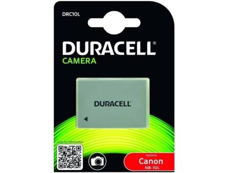 Bateria DURACELL Canon NB-10L