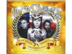 CD Lift To Experience - The Texas-Jerusalem Crossroads