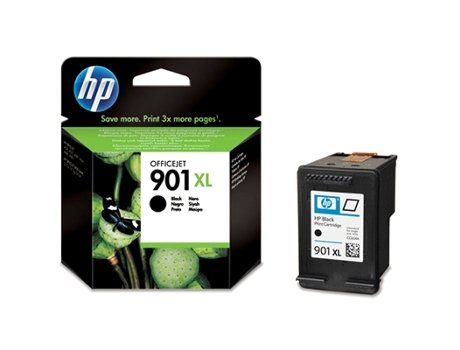 Tinteiro HP 901XL Preto (CC654AE)   [4141116 ]