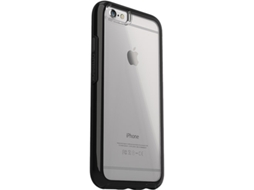 Capa OTTERBOX Symmetry Clear iPhone 6 Transparente — Symmetry Clear