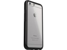 Capa OTTERBOX Symmetry Clear iPhone 6, 6s Transparente — Compatibilidade: iPhone 6, 6s