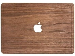 Capa 12'' WOODCESSORIES EcoSkin — Para PC / MacBook Air/Pro
