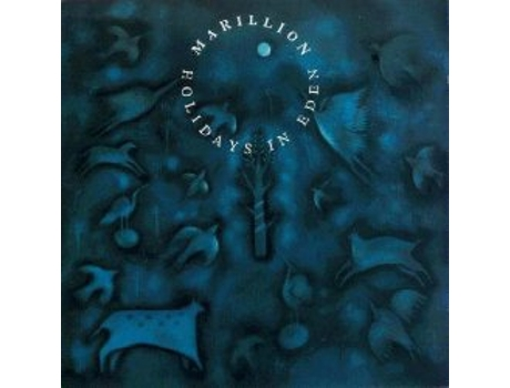 Vinil Marillion - Holidays In Eden (Ltd) — Pop-Rock