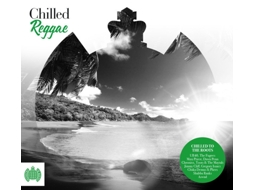 CD Chilled Reggae