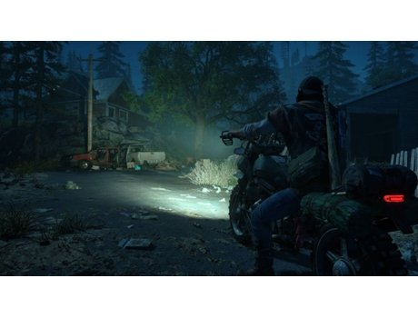 Jogo PS4 Days Gone