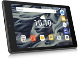 Tablet 7'' ALCATEL Pixi 4 8GB WI-FI Preto — 7'' / 8GB / Android