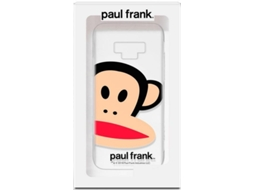 Capa Samsung Galaxy Note 9 Paul Frank Julius Transparente