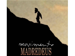CD Madredeus - Movimento — Clássica