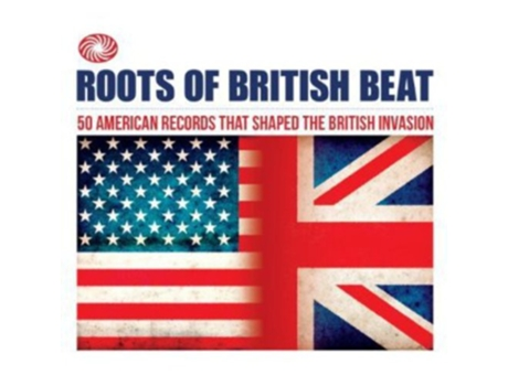 CD Roots Of British Beat