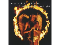 Vinil Marillion - Afraid Of Sunlight — Pop-Rock