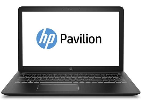 Portátil Gaming 15.6'' HP Pavilion Power Notebook 15-Cb009np — i7-7700HQ / 16GB / 256GB