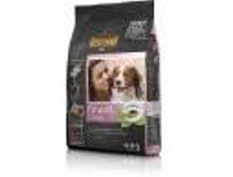 BELCANDO - Ração para Cães BELCANDO (12.5Kg - Seca - Porte Pequeno e Médio - Adulto - Sabor: Pato)