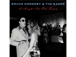 CD Bruce Hornsby & The Range - A Night On The Town