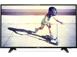 TV LED Full HD 49'' PHILIPS 49PFT4132 — Full HD