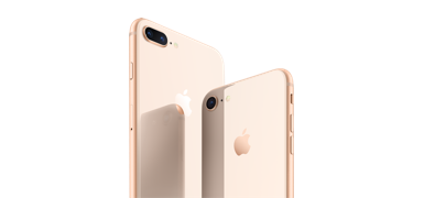 iPhone 8 e iPhone 8 Plus