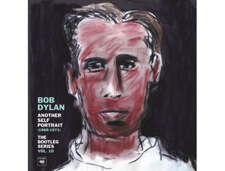 CD Bob Dylan - Another Self Portrait — Pop-Rock