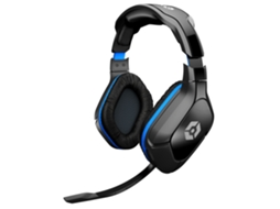 Auscultador Gaming GIOTECK HC-2 Wired Stereo — Multplataformas | Com micro