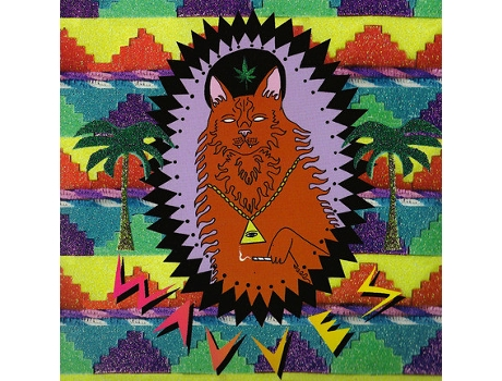 CD Wavves - King Of The Beach