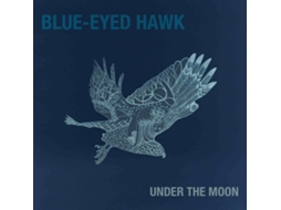 CD Blue-Eyed Hawk - Under the Moon