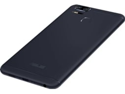 ASUS Zenfone Zoom S 64 GB Preto — Android 6.0 / 5.5'' / 4G / QC Snapdragon 625 OC 2.0 GHz