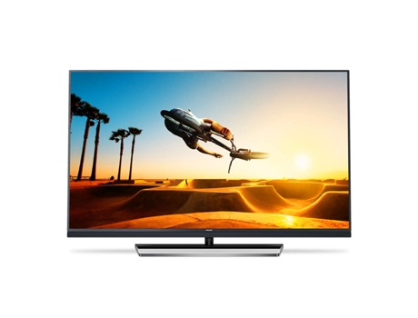 TV LED 4K Ultra HD Smart TV 49'' PHILIPS 49PUS7502 — 4K Ultra HD