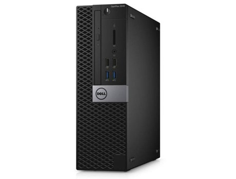 Desktop DELL Optiplex 3040 SFF — Intel Pentium / 4 GB / 500 GB