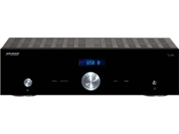 Amplificador Stereo ADVANCE ACOUSTIC X-I75 — Canais: 2 /  10 Hz - 35 kHz