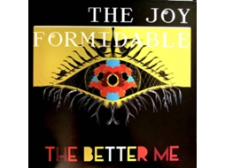 Vinil The Joy Formidable - The Better Death (1CDs)