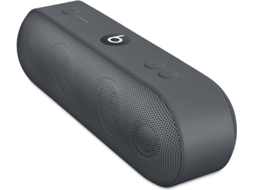 Colunas BEATS Pill + Speaker Cinzento (Neighborhood Collection) — Bluetooth