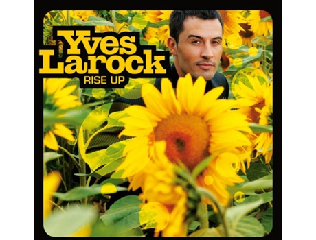 CD Yves Larock - Rise Up — House / Electrónica