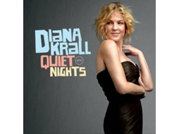 CD Diana Krall - Quiet Nights — Jazz