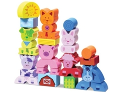 Brinquedo FIRST LEARNING 95608603