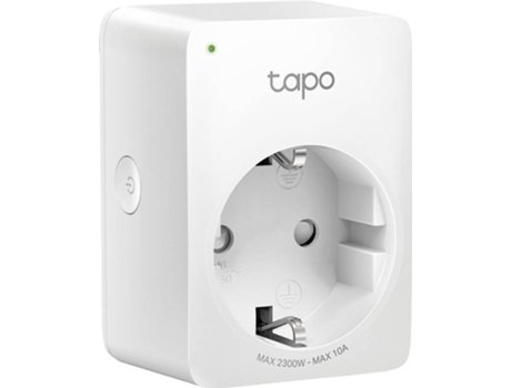 Tomada TP-LINK Smart Tapo P100 | [7071630 ]