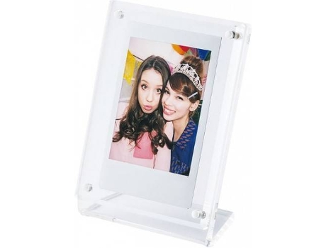 Moldura FUJIFILM Instax Mini Photo — Compatível com Instax Mini