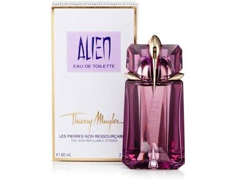Perfume THIERRY MUGLER  Alien Eau de Parfum (60 ml)