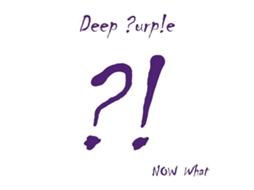 CD Deep ?urp!e - Now What?!