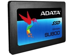 Disco SSD ADATA Ultimate Su800 256GB — SATA3 / 256 GB