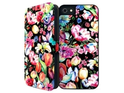 Capa I-PAINT Double Case iPhone 5, 5s, SE — Compatibilidade: iPhone 5, 5s, SE