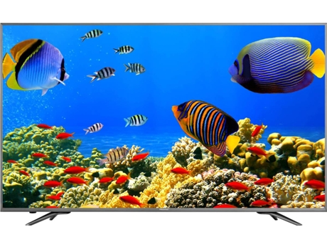 TV ULED Ultra HD 55'' HISENSE H55N6800 — Ultra HD /  2200PCI