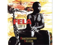CD Fela And - Egypt 80