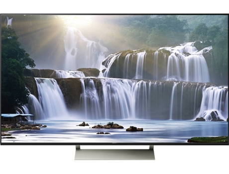 TV LED Ultra HD Smart TV 55'' SONY KD55XE9305 — Ultra HD / 1000 Hz